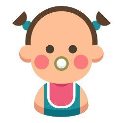 Livres massages bébés