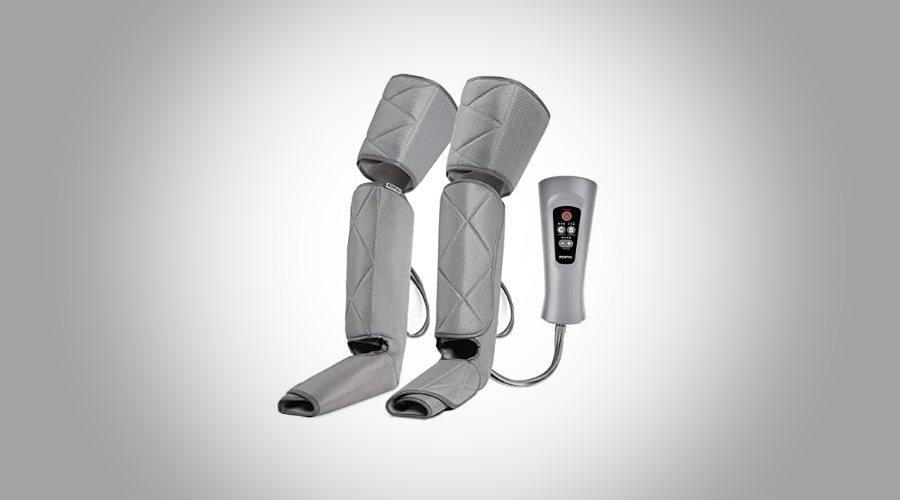 choisir meilleur appareil de massage jambes - comparatif avis masseur jambe