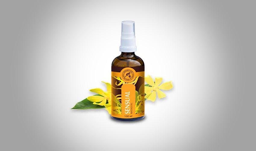 choisir meilleure huile massage sensuel erotique aphrodisiaque