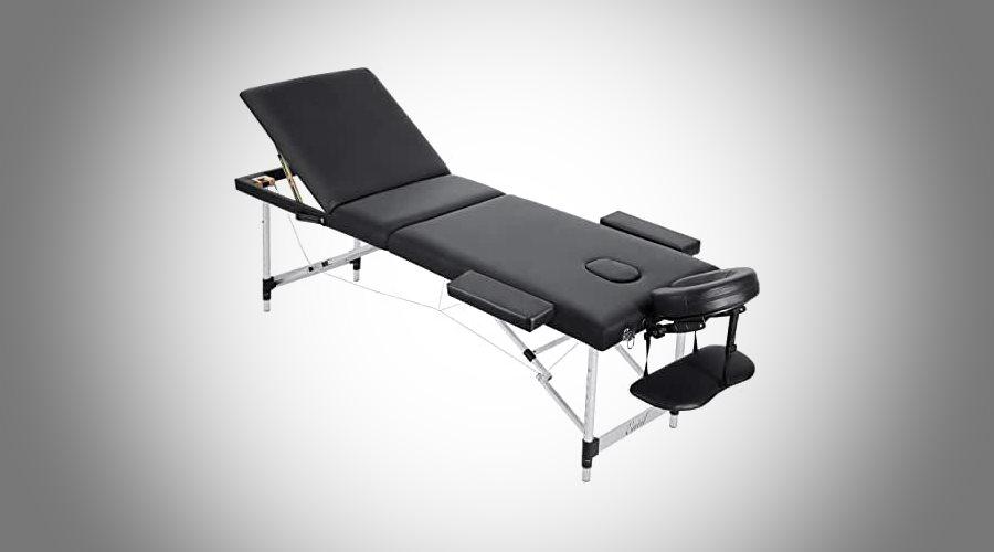 choisir meilleure table massage pliable