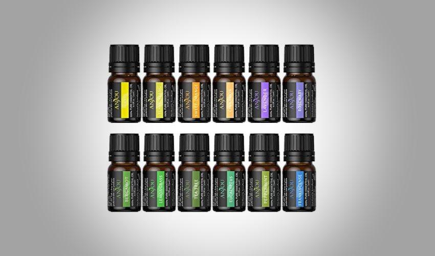 meilleure huile essentielle massage