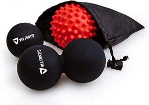 meilleures balles de massages vibrantes