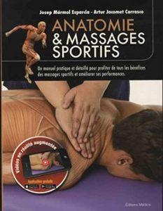 meilleurs livres massages sportifs