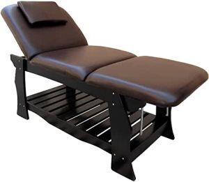 tables de massages fixes