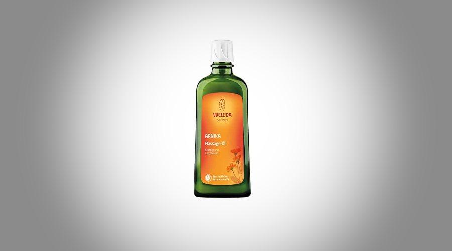 meilleure huile de massage chauffante