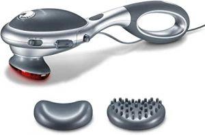 appareils massages infrarouges