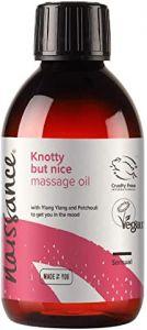 gel de massage sensuel