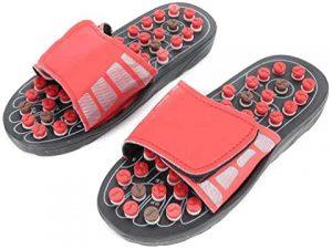 meilleur chaussure acupression massage