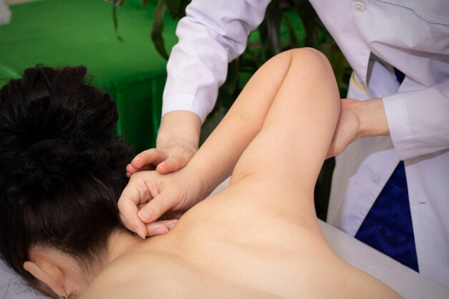 massage bras comment pourquoi